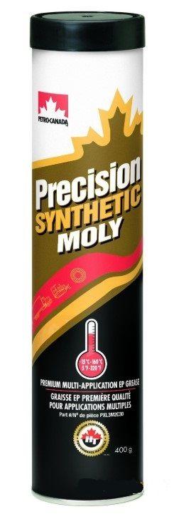 Многоцелевая смазка (литиевый загуститель) Petro Canada Precision Synthetic