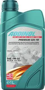 Addinol Premium 020 FE 0W-20
