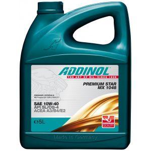 Addinol Premium Star MX 1048 10W-40
