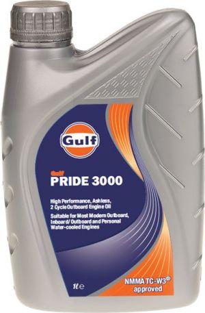 Gulf 2T Pride 3000