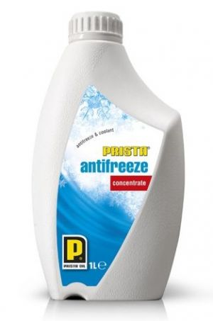 Prista Antifreeze Concentrate