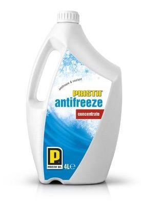 Prista Antifreeze Concentrate (-70С, синий)