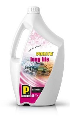 Prista Antifreeze Long Life Concentrate