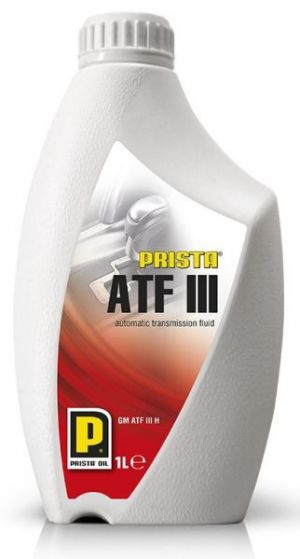 Prista Oil ATF III