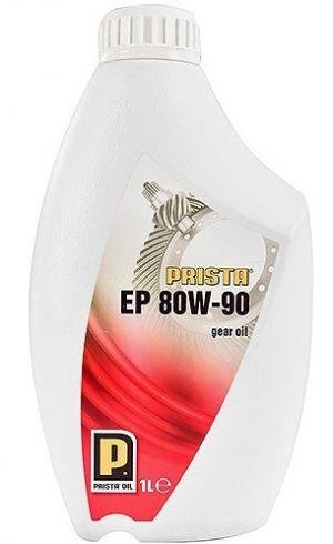 Prista Oil EP 80W-90 GL-4