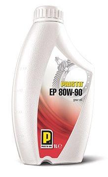 Prista Oil EP 80W-90 GL-5