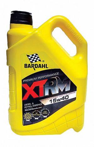 Bardahl XTRM 15W-40