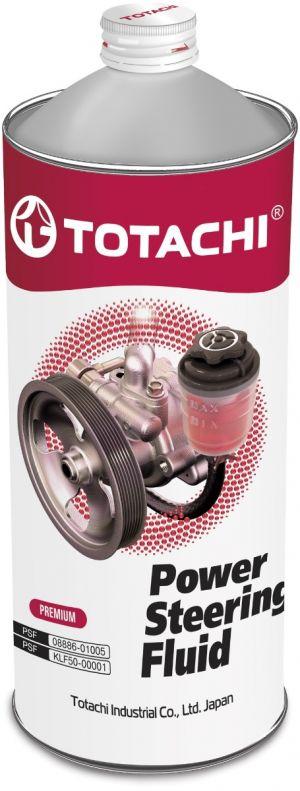 Totachi Power Steering Fluid