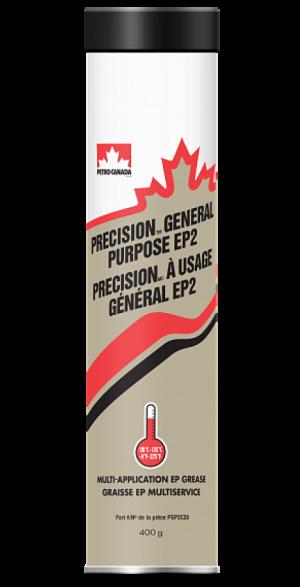 Многоцелевая смазка (литиевый загуститель) Petro Canada Precision General Purpose EP2