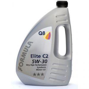 Q8 Formula Elite C2 5W-30 Long Life