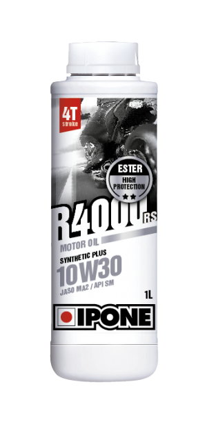 IPONE R4000 RS 10W-30