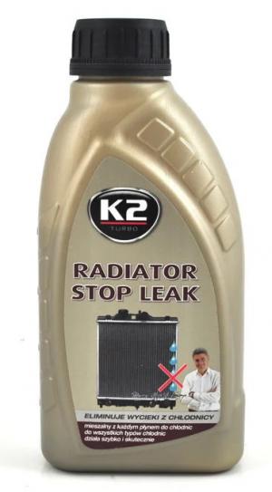 Стоп-течь системы охлаждения K2 Radiator Stop Leak