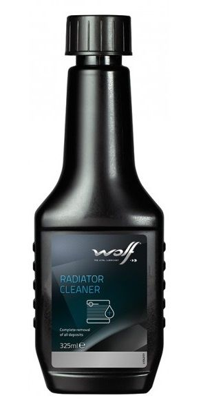 Wolf Radiator Cleaner