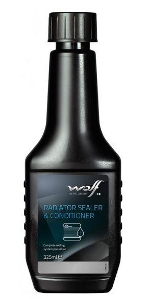 Стоп-течь системы охлаждения Wolf Radiator Sealer & Conditioner