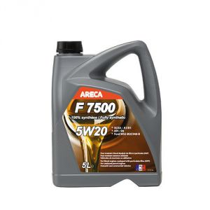 Areca F7500 EcoBoost 5W-20