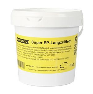 RAVENOL Super EP-Langzeitfett
