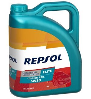 Repsol ELITE COMMON RAIL 5W-30