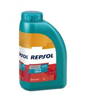 Repsol ELITE INJECTION 10W-40