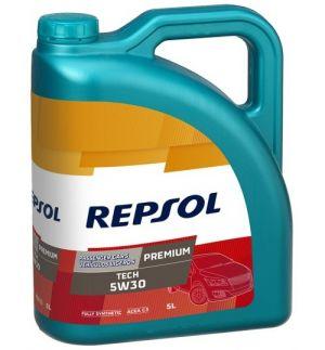 Repsol PREMIUM TECH 5W-30