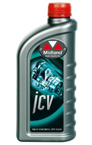 MIDLAND JCV CVT Fluid