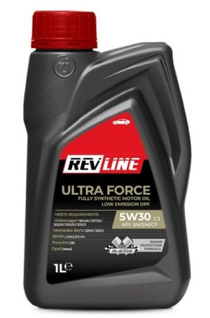 REVLINE Ultra Force C3 5W-30