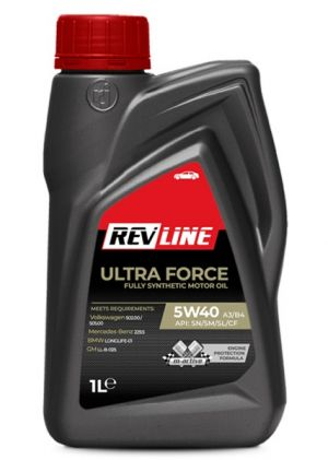 REVLINE Ultra Force 5W-40