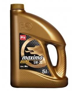 Petrol Ofisi Maxima GA 5W-30