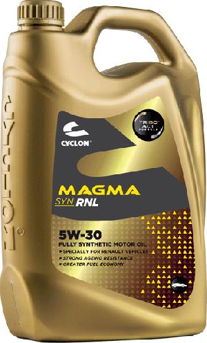 CYCLON Magma Syn RNL 5W-30