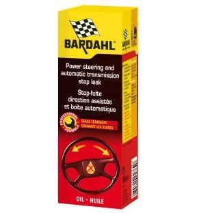 Стоп-течь системы ГУР Bardahl Power Steering Stop Leak