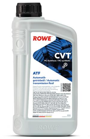 Rowe Hightec ATF CVT