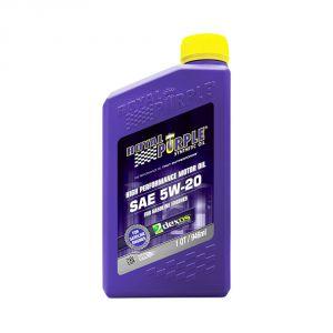 Royal Purple API-LICENSE MOTOR OIL 5W-20