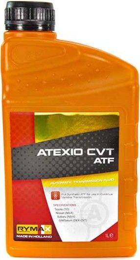 Rymax Atexio CVT