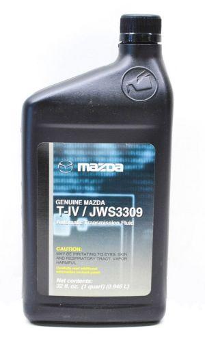 Mazda ATF T-IV / JWS3309