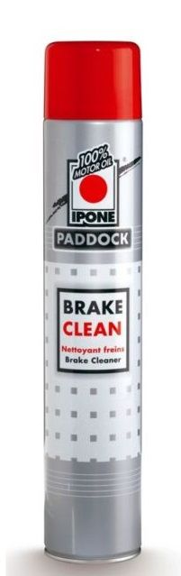 Очиститель тормозов IPONE Spray Brake Clean Paddoc