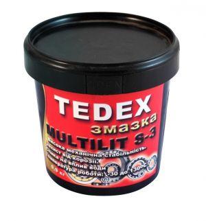 Tedex Multilit S-3