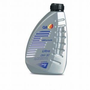 Q8 Formula Ultra 0W-30