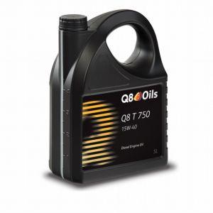 Q8 T750 15W-40