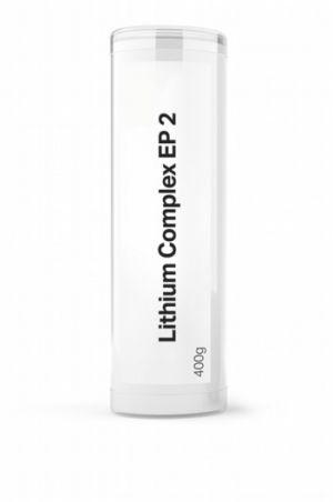 Многоцелевая смазка (литиевый загуститель) Rymax Grease Lithium Complex EP 2