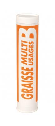 Многоцелевая смазка (литиевый загуститель) Bardahl Multi Purpose Grease
