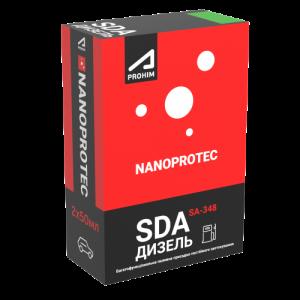 Присадка в дизтопливо (Профилактика) NANOPROTEC Aprohim SDA