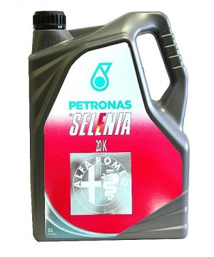 Selenia Alfa Romeo 20K 10W-40