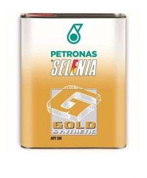 Selenia Gold Synth 10W-40