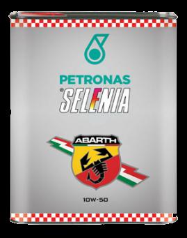 Selenia Abarth 10W-50