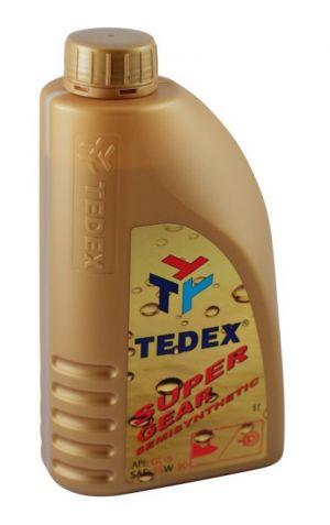 Tedex Super Gear 75W-90 GL-5