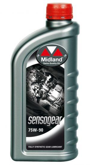 Midland Sensogear 75W-90