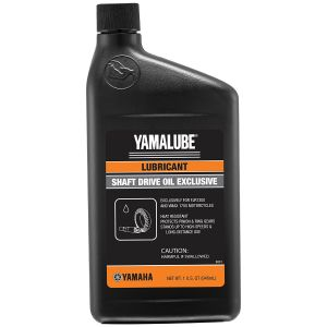 Yamalube Shaft-Drive Oil Exclusive