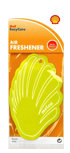 Ароматизатор Shell Air Fresheners Melon