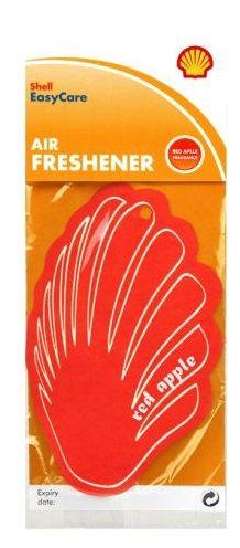 Ароматизатор Shell Air Fresheners Apple