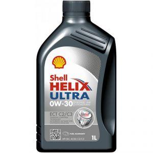 Shell Helix Ultra ECT C2/C3 0W-30