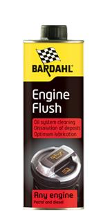 Средство для промывки масляной системы Bardahl Engine Flush